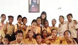 Matilda Narulita: Membagi Kasih