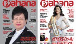 Bahana Magazine Volume 352 Sudah Terbit