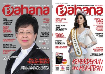 Video Trailer Bahana Magazine Volume 352