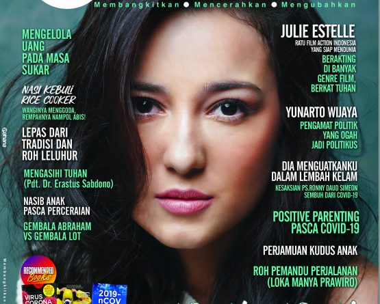 Coming Soon Bahana Magazine Volume 350