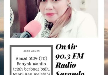 "Join & Blessed Program ""KAWAL"" by Radio Sasando FM"
