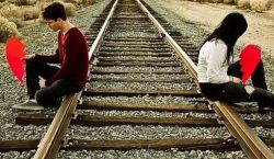 Tetap Mencinta Walaupun Terluka