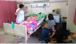 """Wike Nomelia Simanjuntak (39) : """"Melawan Kanker dengan Perjuangan Iman"""""""