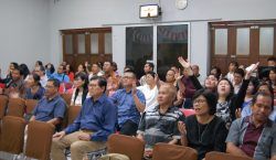 Gerakan Doa 18.18.18: Memperbesar Kapasitas Allah Dalam Hidup