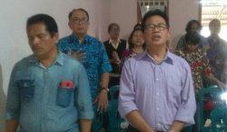 Staf Ahli Bupati Bantul menghadiri PPHTGD Kabupaten Bantul