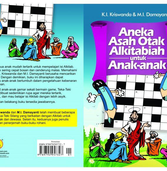 Aneka Asah Otak Alkitabiah untuk Anak anak final 28 nov 2016