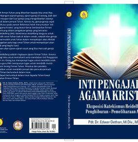 Inti Pengajaran Agama Kristen
