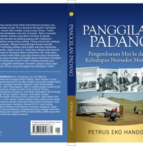 Panggilan Padang II 5 Januari 2017