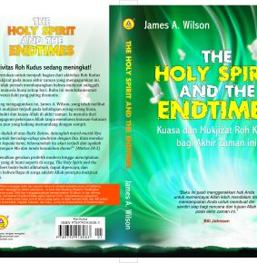 The Holy Spirit and The Endtimes