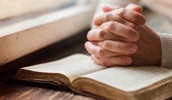 Doa Menembus Takdir