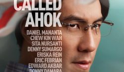 A Man Called Ahok, Biopic Perihal Parenting dalam Keluarga