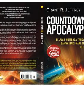 COuntdown to the Apocalypse.