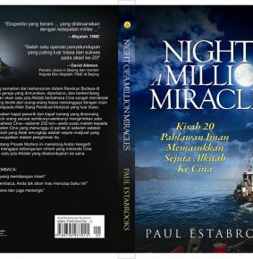 Night of A Million Miracles.