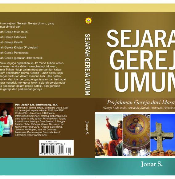 Sejarah Gereja Umum.