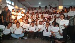 Sahabat Orang Sakit (SOS) Ambon-Maluku Gelar Training dan KKR di…