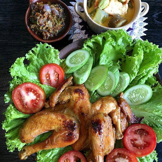 Ayam Goreng Kalasan By Cooking With Sheila Bahana Online