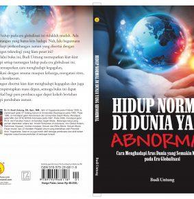 Cover Hidup Normal di Dunia yang Abnormal@FINAL