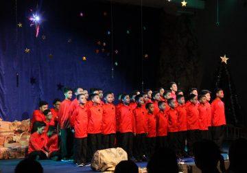 Drama Musikal Tahunan Panti Asuhan Vincentius Putra