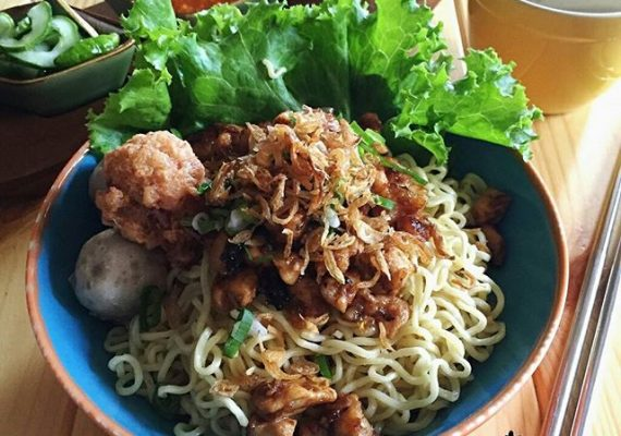 Cwi Mie Malang by Cooking with Sheila