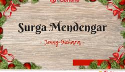 SURGA MENDENGAR