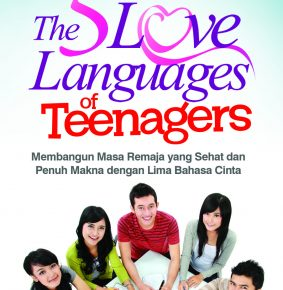 The 5 languages of Teenagers