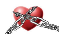 Belenggu Cinta
