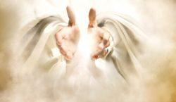 Tangan Tuhan di Setiap Kesulitan