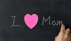 Aku Sayang Mama…