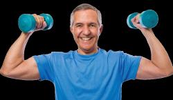 Pria dan Kanker Prostat