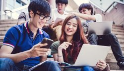 Sehat dan Cerdas untuk Remaja (Part I)