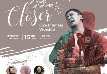 Closer 'Live Intimate Worship'
