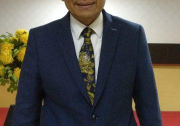 Refleksi Kehidupan di Ultah Jhony Pardede ke-65