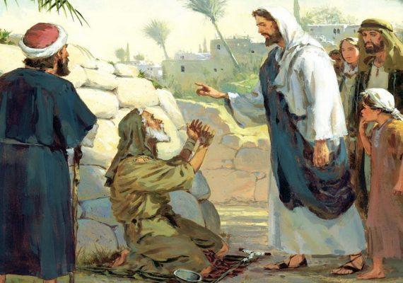 Yesus dan Politik (Part XV)