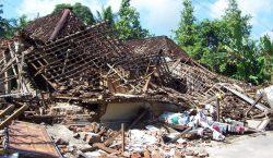 13 Tahun Peringatan Gempa Bumi Yogyakarta 27 Mei
