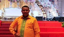 Pdt. Aryanto Melkisedek Tanesib: Bangkitkan Misi dalam Gereja