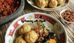 Sup Bakso Tahu ala Cooking with Sheila
