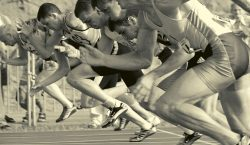 Kepuasan Surgawi Menjadi Pelaku Sportif