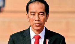 Selamat Ulang Tahun, Presiden Republik Indonesia