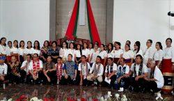 Dukungan Penuh Masyarakat Sumba dan NTT untuk Sidang Raya PGI…