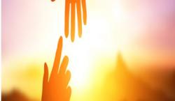 Roh Kudus, Penolong yang Hebat