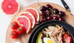 Liburan Usai, Saatnya Kembali ke Pola Makan Sehat dan Sederhana