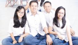 Melayani dengan Prinsip CDEFG
