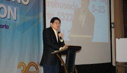 HUT 30 Tahun BAHANA, Gelar Seminar Mewartakan Kabar Baik di…