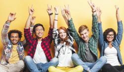 Sehat dan Cerdas untuk Remaja (Nutrisi Pendongkrak Otak)