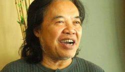Wartawan Senior & Sastrawan, Paulus Arswendo Atmowiloto Tutup Usia