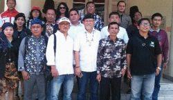 Kongres Kebangsaan & Perjuangan : Lawan Rasisme karena Indonesia adalah…