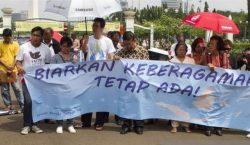 GKI Yasmin Bogor: Kasus Produk Hukum Intoleran Tuntas Tahun Ini