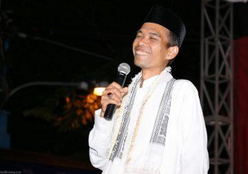 Pernyataan Sikap DPP Majelis Umat Kristen Indonesia (MUKI) tentang Isi Video Ustad Abdul Somad yang Berjudul Hukum Melihat Salib