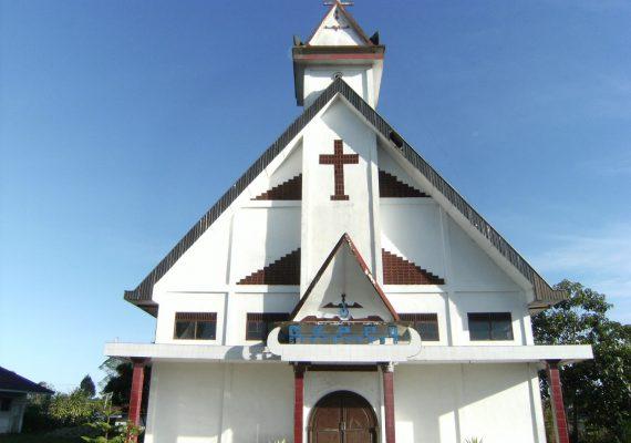 Gereja Harus Cerdaskan Umat