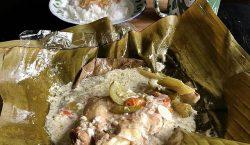 Ayam Garang Asem Bersantan ala Cooking with Sheila